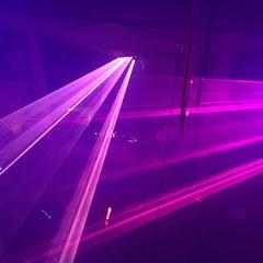 Photo taken at Palladium Nightclub by Anne on 10/11/2014