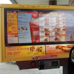 Photo taken at SONIC Drive In by Ana C. on 10/21/2012