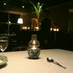 Photo taken at Busaba Thai Restaurant by Jaime T. on 11/19/2012