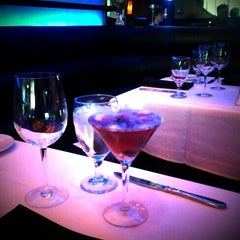 Photo taken at Ocean Prime by Kerry T. on 10/28/2012