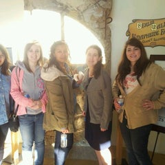 Photo taken at Young America's Foundation's Reagan Ranch Center by Katie J. on 2/9/2013