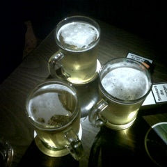Photo taken at İncir Pub by Damla S. on 11/29/2012