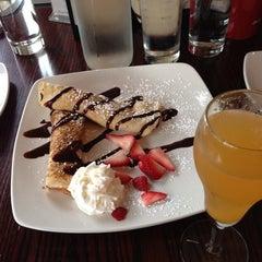 Photo taken at Kanela Breakfast Club by UME I. on 6/2/2013
