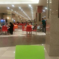 Photo taken at Dolmen Mall Clifton by Omar A. on 12/8/2012