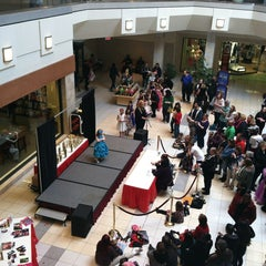 Photo taken at CherryVale Mall by Grace P. on 3/16/2013
