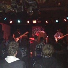 Photo taken at The Bug Jar by Rob M. on 11/30/2012