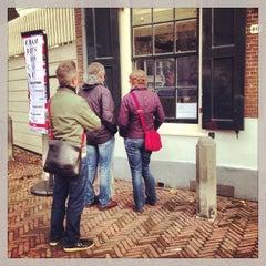 Photo taken at Amstelkerk by geheimtip ʞ. on 11/16/2013