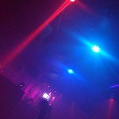 Photo taken at Naktsklubs Bermuds by Normunds S. on 2/2/2013