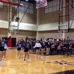 Photo taken at Churchill High School by Chris T. on 11/7/2014