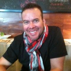 Photo taken at Bravo Restobar by Paco V. on 10/16/2011