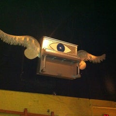 Photo taken at Water Street Music Hall by Jared S. on 5/18/2011