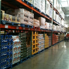 Photo taken at Costco by Jim Y. on 5/9/2013