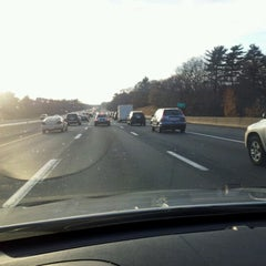 Photo taken at Framingham Service Plaza (Westbound) by Marshall S. on 11/21/2012