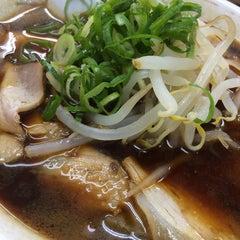 Photo taken at 新福菜館 府立医大前店 by HM 9. on 8/10/2014
