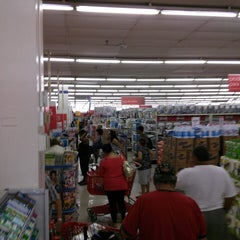 Photo taken at Kmart by David S. on 3/2/2013