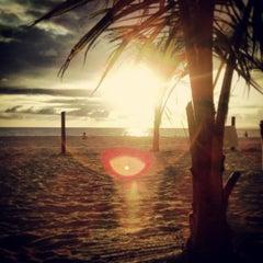 Photo taken at Puerto Vallarta by Edwin A. on 4/28/2013