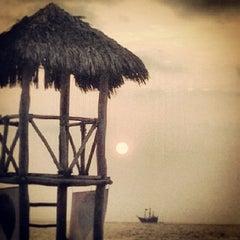 Photo taken at Puerto Vallarta by Edwin A. on 5/24/2013