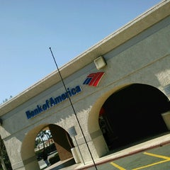 Photo taken at Bank of America by Mark B. on 2/22/2013