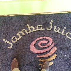 Photo taken at Jamba Juice by Paul G. on 7/31/2013