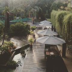 Photo taken at Harris Resort by esterevalia on 5/20/2015
