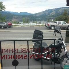 Photo taken at Egg River Cafe by Janel P. on 5/23/2015