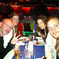 Photo taken at The Tivoli by Göran S. on 11/8/2014