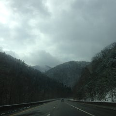 Photo taken at Tennessee Welcome Center — I-40 WB by Jeffrey G. on 2/16/2013