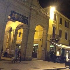 Photo taken at Vecchia Pescheria by Namer M. on 9/27/2012