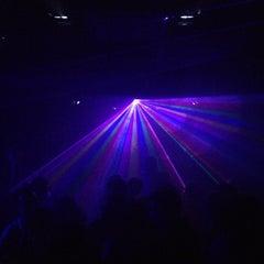 Photo taken at XOYO London by Namer M. on 10/19/2012