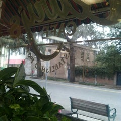 Photo taken at Clary's Cafe by Michelle E. on 1/17/2013