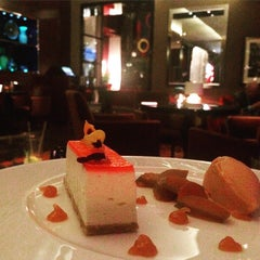 Photo taken at Amaranto Restaurant by Esra A. on 6/12/2015