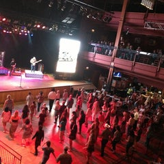 Photo taken at Wildhorse Saloon by Linnea M. on 6/30/2013
