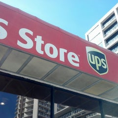 Photo taken at The UPS Store by James B. on 3/6/2013