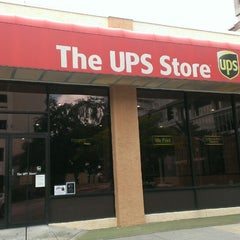Photo taken at The UPS Store by James B. on 6/28/2013