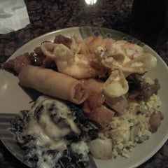 "Photo taken at 88 Buffet by Chris ""Frostbite"" P. on 12/27/2012"