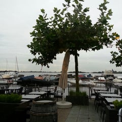 Photo taken at Golden Tulip Hotel Loosdrecht by Chris M. on 10/1/2012