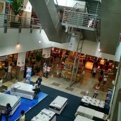 Photo taken at Tambiá Shopping by Levi S. on 8/23/2014