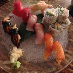 Photo taken at Kaiwa Teppan & Sushi by Ron H. on 11/25/2014