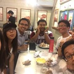 Photo taken at UP Ayala Land TechnoHub by Marian M. on 9/2/2015