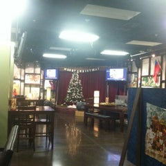 Photo taken at Undergrounds Coffee House by Leigh Ann S. on 12/23/2012