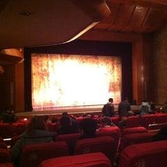 Photo taken at 滨湖剧院 Binhu Theater by starboard on 12/23/2012