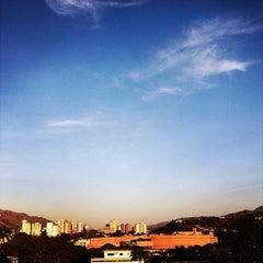 Photo taken at La Victoria by Ricardo D. on 4/12/2014