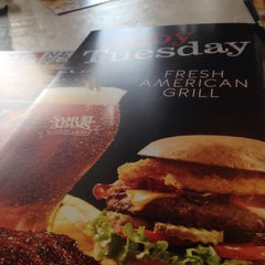 Photo taken at Ruby Tuesday by Barbara S. on 8/19/2015