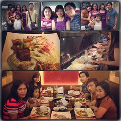 Photo taken at YakiMix Sushi & Smokeless Grill by Win J. on 3/13/2013