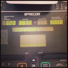Photo taken at LA Fitness by Ireta W. on 2/14/2015