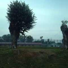 Photo taken at Penjara Kajang by nurulkia j. on 7/11/2014