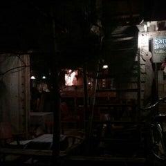 Photo taken at บ้านเมืองคาน อกหักพักบ้านนี้ by กิตติ ท. on 10/19/2012