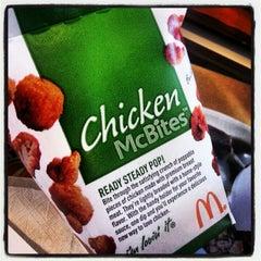 Photo taken at McDonald's by Ingrid E. on 1/25/2013