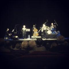 Photo taken at Teatro Sociale di Mantova by Stefania N. on 6/12/2013