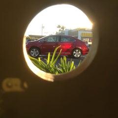 Photo taken at Millennium Car Wash by Craig B. on 12/20/2012